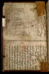 Mélanges de droit canon et d'histoire ecclésiastique