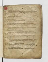 Augustinus Homiliae quinquaginta