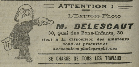 L'Express-photo