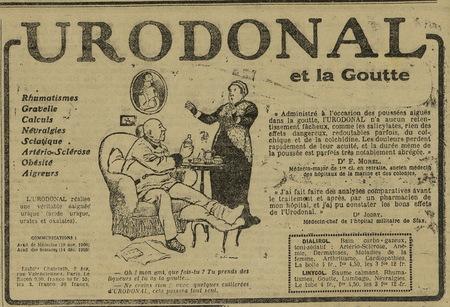 Urodonal
