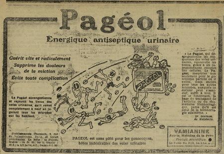 Pagéol
