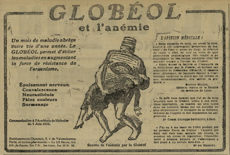 Globéol