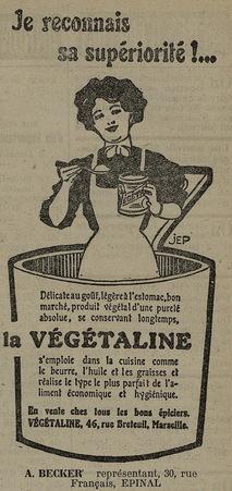 La Végétaline