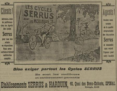 Serrus