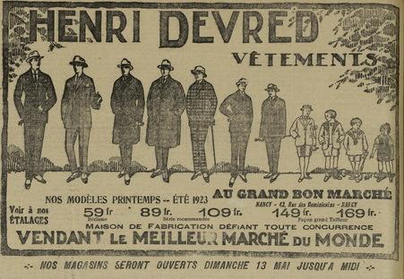 Henri Devred