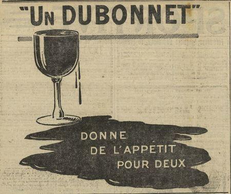 Vin Dubonnet