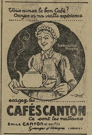 Café Canton