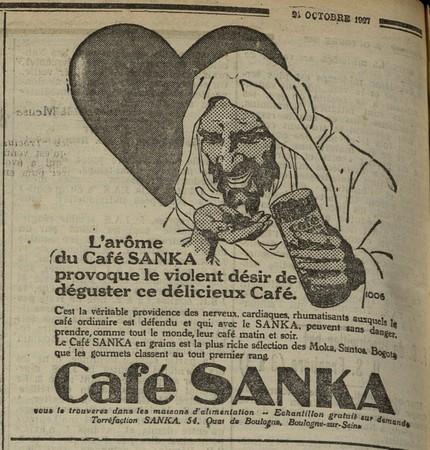 Café Sanka