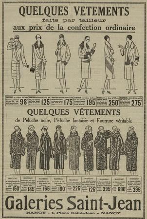 Galeries Saint Jean