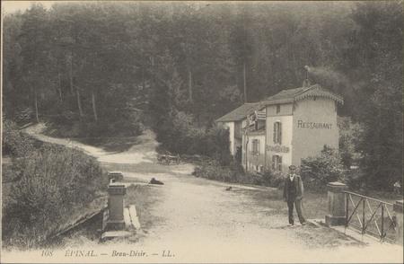Épinal, Beau-Désir