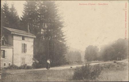 Environs d'Épinal, Beau-Désir