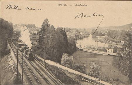 Épinal, Saint-Antoine