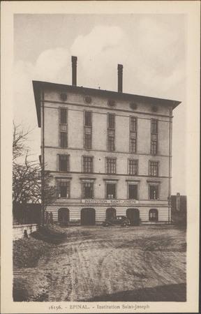 Épinal, Institution Saint-Joseph