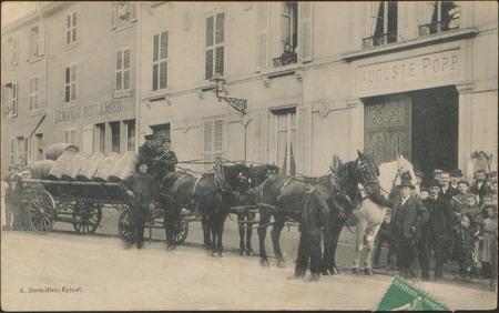 [Épinal, Rue Saint-Michel]