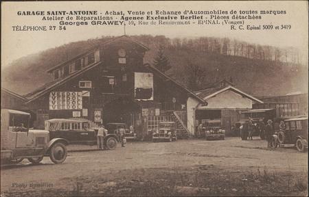 Garage Saint-Antoine […]