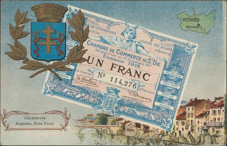 Célébrités, Augustin, Jules Ferry […]