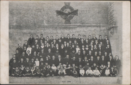 *Mai 1914*