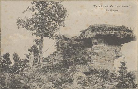 Vallée de Celles (Vosges), Le Coquin