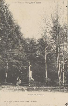 La Croix de Malfosse