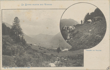 Vallée du Valtin