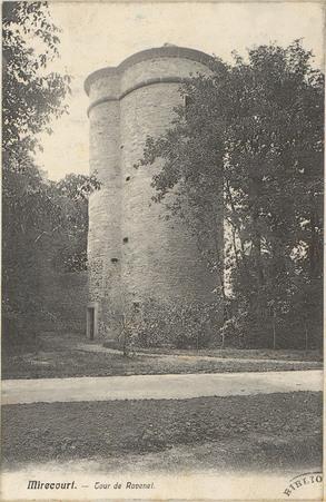 Mirecourt, Tour de Ravenel