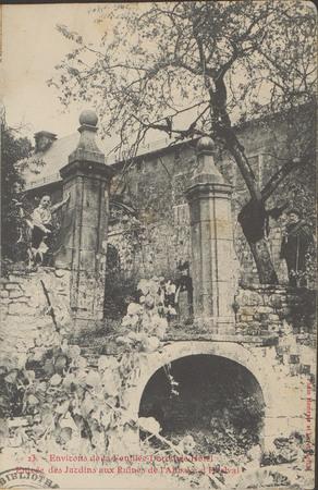 Environs de la Feuillée-Dorothée-Hôtel […]