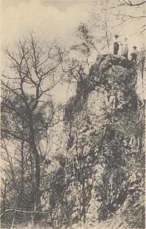 Réhaupal, Route des Chats