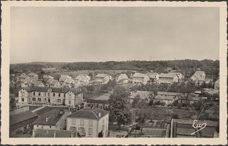 [Châtel-sur-Moselle, Vue générale]