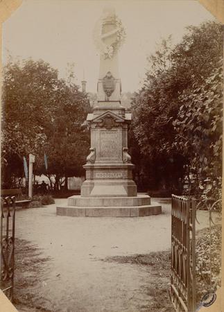 [Épinal, Monument aux morts de 1870]