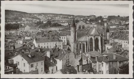 [Épinal, Basilique Saint-Maurice]