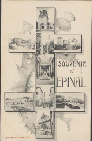 Souvenir d'Épinal