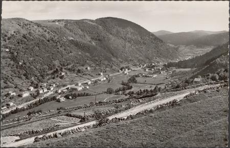 [La Bresse, Vallée de la Vologne]