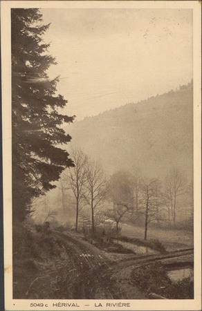 Hérival, La Rivière