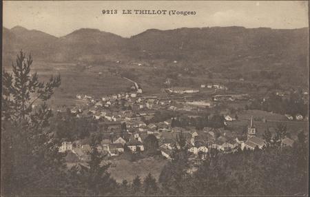 Le Thillot (Vosges)