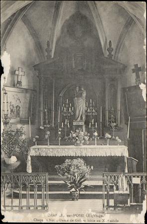 Charmes-sur-Moselle (Vosges), Chapelle Notre-Dame de Grâces […]