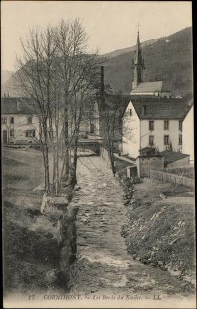 Cornimont, Les Bords du Xoulce