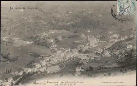 Cornimont, Vallée de La Bresse