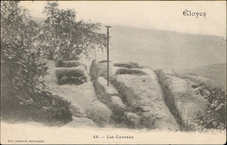 Eloyes, Les Cuveaux