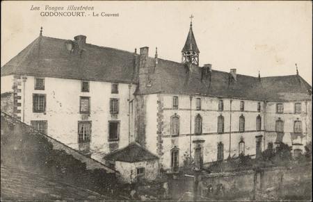 Godoncourt, Le Couvent
