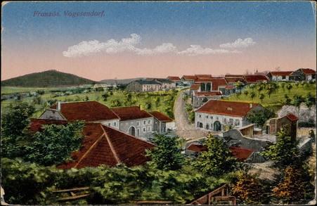 Französ. Vogesendorf
