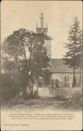 Église de Saint-Elophe […]
