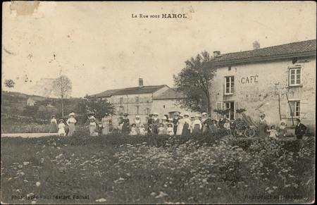 La Rue sous Harol