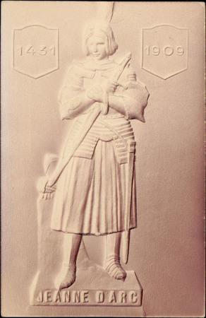 1431-1909 Jeanne d'Arc