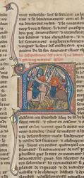 Croisés écrasant l'armée de Soliman, sultan de Nicée