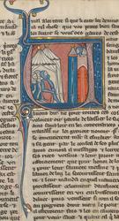 Croisés campant devant Antioche