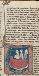 Funérailles de Baudoin II