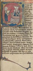Flotte de Guillaume de Sicile repoussée à Alexandrie