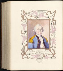 Louis-Joseph de Taulamesse de Prinsac