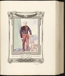 Le médecin Alfred Tassard