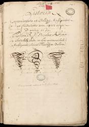 Historia universitatis et collegii Mussipontani ab fundationis anno 1572, …